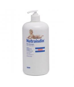 BABY ISDIN NUTRAISDIN BATH 500 ML