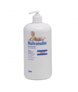 BABY ISDIN NUTRAISDIN BATH 1 ENVASE 500 ML