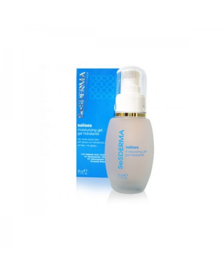 SALISES GEL HIDRATANTE 1 ENVASE 50 ML