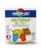 ORTOPAD SIMPATY PARCHES OCULARES T- REGULAR (+2 AÑOS) 20 U