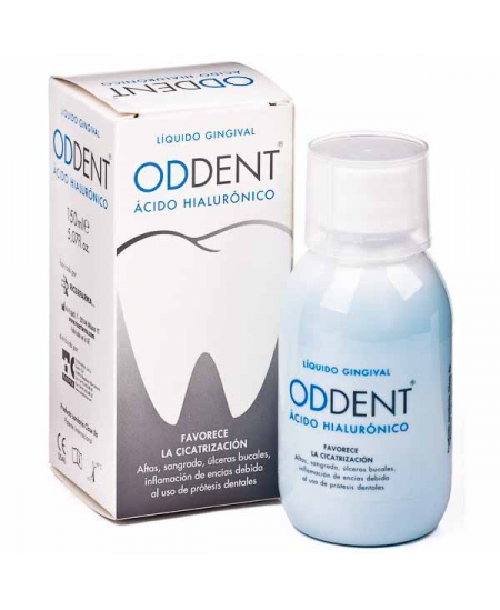 ODDENT ENJUAGUE ORAL 150 ML