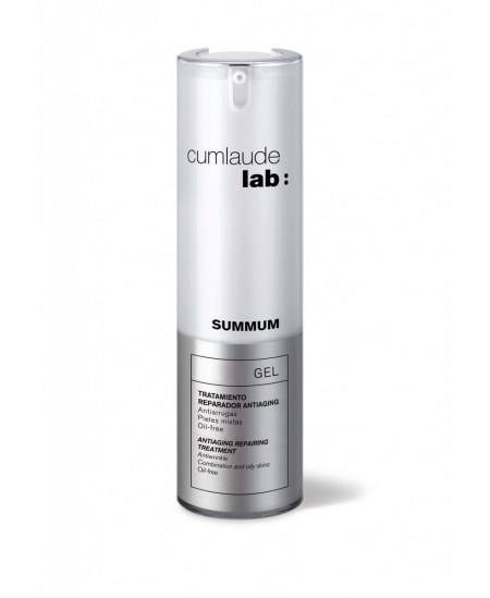 RILASTIL CUMLAUDE LAB: SUMMUN RX GEL 40 ML