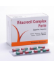 VITACRECIL COMPLEX FORTE 60 CAPSULAS