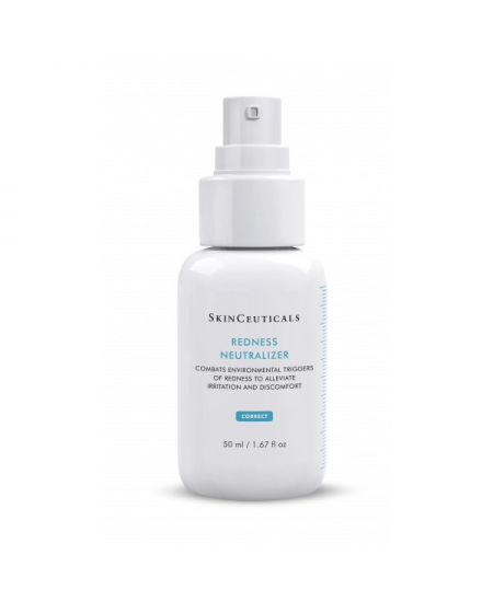 SKINCEUTICALS REDNESS NEUTRALIZER 1 TUBO 50 ML