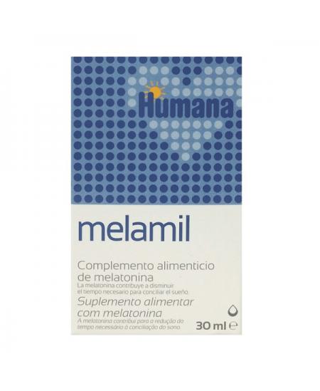MELAMIL 1 MG 30 ML