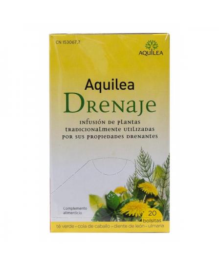 AQUILEA DRENAJE 1.2 G 20 FILTROS