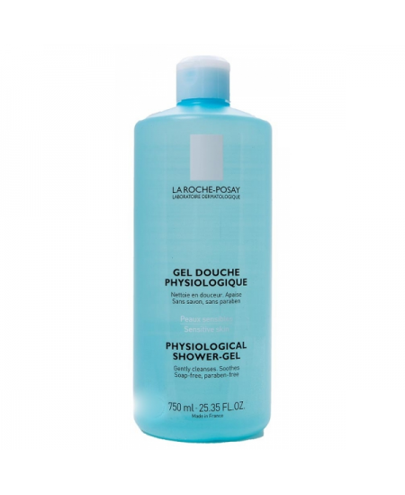 LIPIKAR GEL LAVANTE GEL DE DUCHA 750 ML