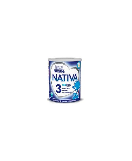 NATIVA 3 1 ENVASE 800 G