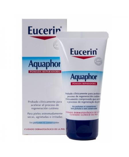 EUCERIN AQUAPHOR POMADA REPARADORA 45 ML