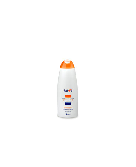 LETI AT-4 GEL DE BAÑO 1 BOTELLA 750 ML