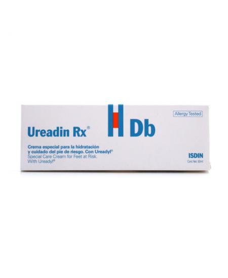 ISDIN FOOT CARE UREADIN PODOS DB CREM REPARADORA 100 ML