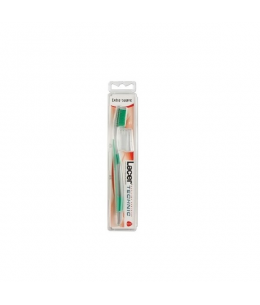 CEPILLO DENTAL ADULTO LACER EXTRA-SUAVE