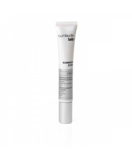 RILASTIL CUMLAUDE LAB: SUMMUM RX EYES 1 ENVASE 15 ML
