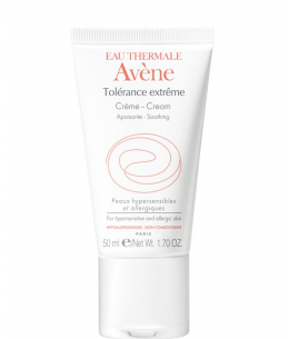 AVENE TOLERANCE EXTREME EMULSION HIDRATANTE Y CALMANTE 50 ML