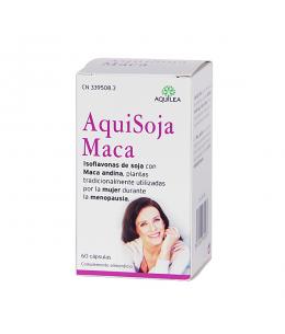 AQUILEA MENOPAUSIA MACA 60 CAPSULAS