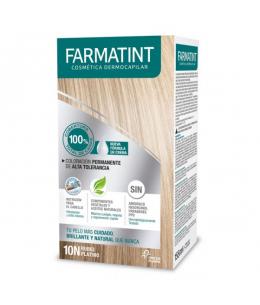 FARMATINT 10 N RUBIO PLATINO