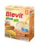 BLEVIT PLUS SUPERFIBRA 8 CEREALES Y MIEL 1 ENVASE 600 G