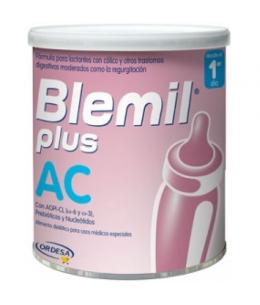 BLEMIL PLUS CONFORT 1 ENVASE 800 G