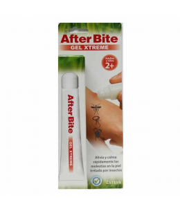 AFTER BITE GEL XTREME 1 ENVASE 20 G
