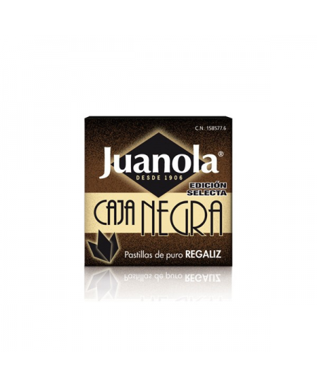 JUANOLA PASTILLAS INTENSE 1 ENVASE 5,4 G