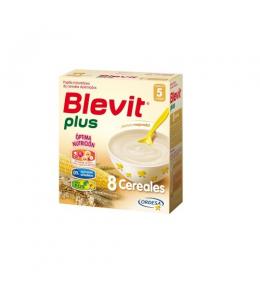 BLEVIT PLUS 8 CEREALES 1 ENVASE 1000 G