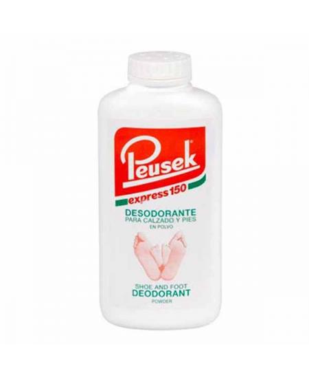 PEUSEK EXPRESS DESODORANTE PIES Y CALZADO 40 G