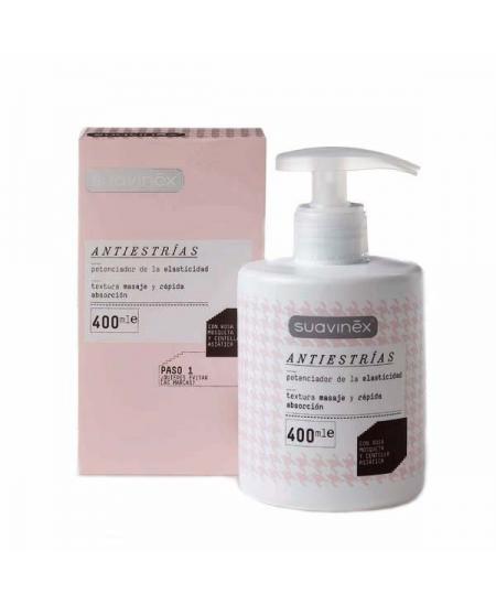 SUAVINEX ANTIESTRIAS 1 ENVASE 500 ML
