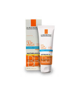 ANTHELIOS ULTRA BB CREMA CON COLOR SPF50+ 50 ML