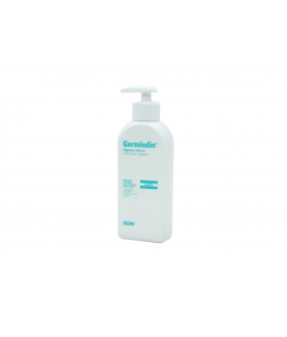 GERMISDIN HIGIENE INTIMA 500 ML