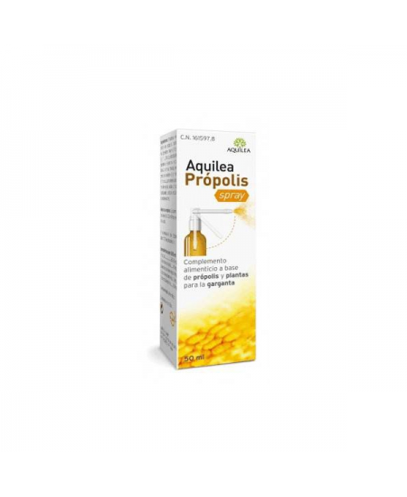 AQUILEA PROPOLIS 1 SPRAY 50 ML