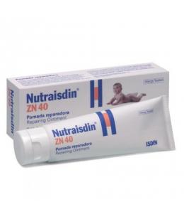BABY ISDIN NUTRAISDIN ZN 40 1 ENVASE 50 ML