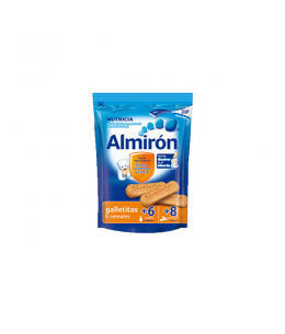 ALMIRON GALLETITAS ADVANCE PACK 6 CEREALES 180 G