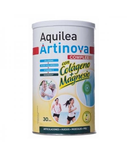 AQUILEA ARTICULACIONES COLAGENO+ MAGNESIO 1 ENVASE 375 G