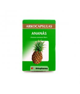 ANANAS ARKOPHARMA 48 CAPSULAS