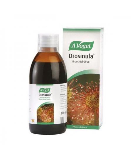DROSINULA JARABE A VOGEL 1 ENVASE 200 ML