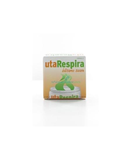 UTARESPIRA 1 ENVASE 50 ML