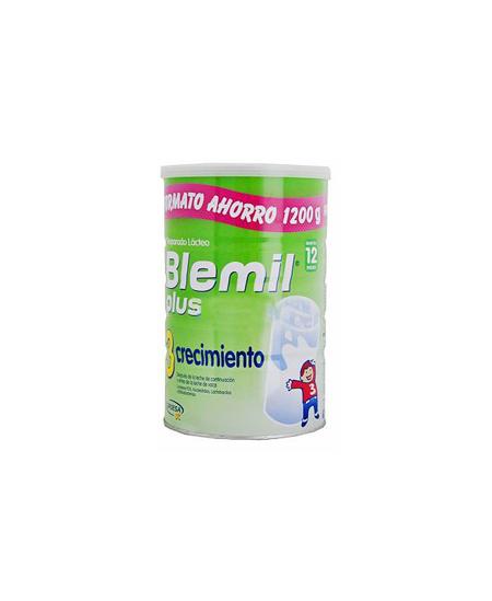 BLEMIL PLUS 3 1 ENVASE 1200 G