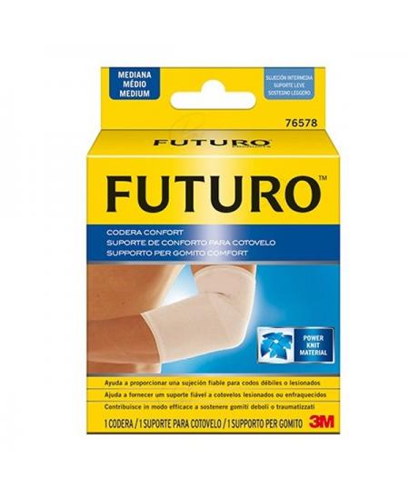CODERA 3M FUTURO COMFORT LIFT T- MED