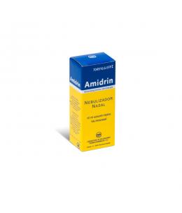 AMIDRIN 1 MG/ML NEBULIZADOR NASAL 15 ML