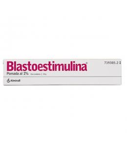 BLASTOESTIMULINA TOPICA POMADA 30 G