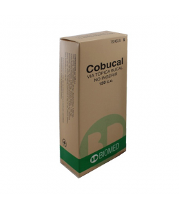 CO-BUCAL SOLUCION TOPICA 150 ML