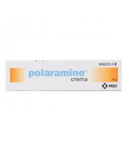 POLARAMINE TOPICO CREMA 20 G