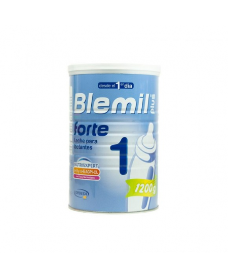 BLEMIL PLUS 1 FORTE 1 LATA 1200 G