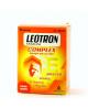 LEOTRON COMPLEX 90 CAPSULAS