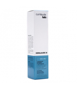 CUMLAUDE LAB: XERALAUDE 30 40 ML