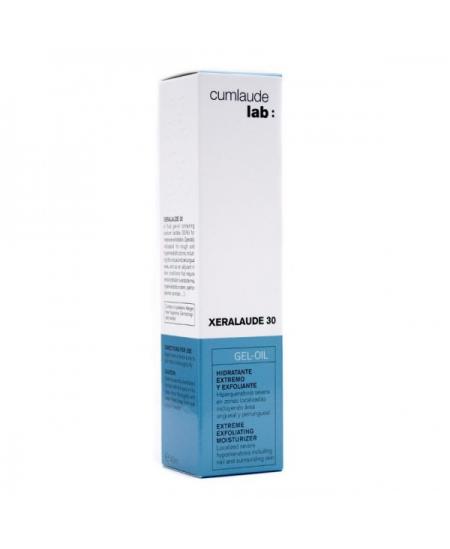 RILASTIL XEROLACT 30 1 ENVASE 40 ML