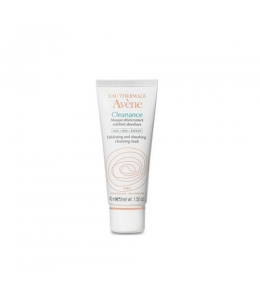 AVENE CLEANANCE MASK MASCARILLA EXFOLIANTE 1 ENVASE 50 ML