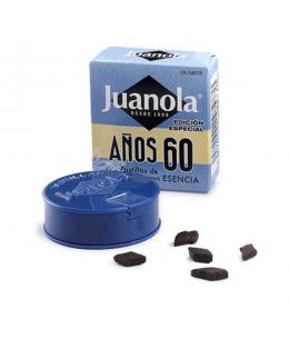 JUANOLA PASTILLAS ANIS 1 ENVASE 5,4 G
