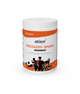 ETIXX RECOVERY SHAKE RASPBERRY/KIWI 1500 G