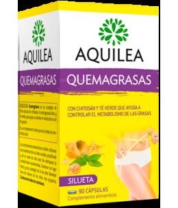 AQUILEA QUEMAGRASA 90 CAPSULAS
